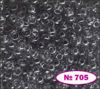 Чешский бисер Preciosa 705-46010, глазурированный
