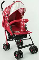 Детская прогулочная коляска трость JOY