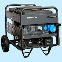 Генератор бензиновый HYUNDAI HY 12000LE (9.0 кВт)