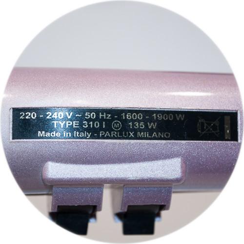 фен parlux 3200 compact от магазина Fred Shop