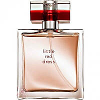 Little Red Dress Avon