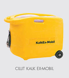 Устройство для быстрого удаления налета, накипи и ржавчины Cillit Kalk Ex-Mobil