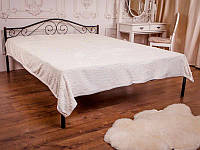 Кровать металлическая Элис ТМ Metakam