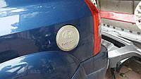 Hyundai Tucson Накладка на бак