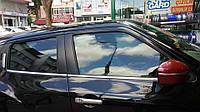 Nissan Juke Окантовка стекол OmsaLine