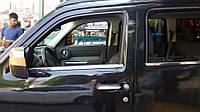 Dodge Nitro Молдинг накладки на стекла