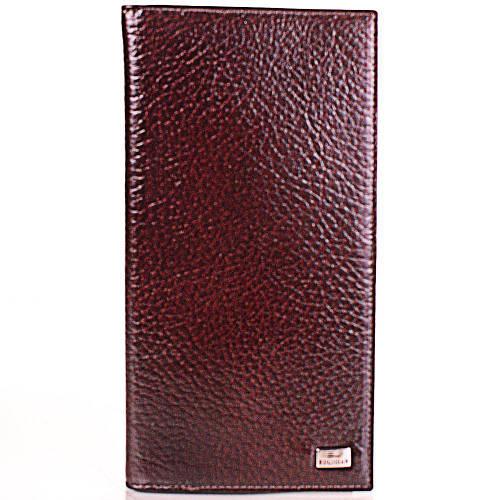 Мужской очаровательный кожаный кошелек DESISAN (ДЕСИСАН), SHI111-10FL