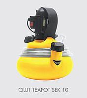 Устройство для быстрого удаления налета, накипи и ржавчины Cillit Teapot Sek 10