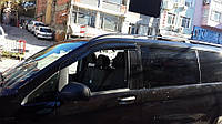 Mercedes Vito / V W447 2014+ гг. Ветровики (2 шт, Perflex Sport)