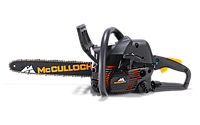 Бензопила McCulloch CS 400T