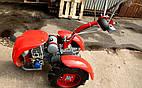 Мотоблок Мотор Сич МБ-8 бензин