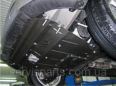 Защита двигателя Kia Sportage 2015- (Киа Спортеж)