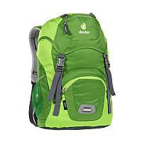 Рюкзак детский Deuter Junior emerald/kiwi (36029 2208)
