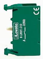 Контактный элемент 8LM2TC10, 8lm2tc10 lovato, 8 LM2T C10