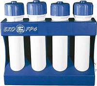 Фильтр под мойку Aquafilter EKOFP4 4-х ступенчатый