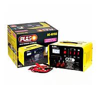 Пуско зарядное устройство для авто PULSO BC-40155 12-24V/30A, Стрелочный индикатор