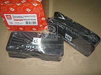 Колодка тормозная дисковая (компл. на ось) Iveco EUROCARGO,TECH,STAR  (производство Дорожная карта ), код запчасти: DK 29067PRO