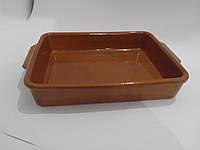 Термопосуда для запекания из глины