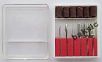 Набор насадок для гравера (12 предметов)