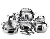 Набор посуды Vinzer Fine Magestic 89035