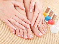 Что требуется для ежедневного ухода за ногтями?