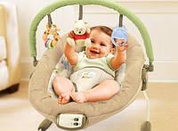 Стоит ли покупать кресло-качалку для новорожденного?