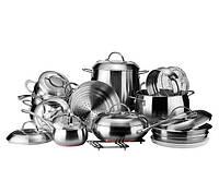 Набор посуды Vinzer Grand Magestic 89036