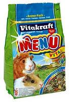 Корм для морских свинок Vitakraft Menu Vital (Витакрафт меню) 400 гр
