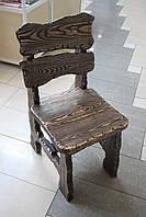 Деревянный стул сосна