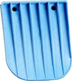 Клапан выдоха 3М 7583 для полумаски серии 7500
