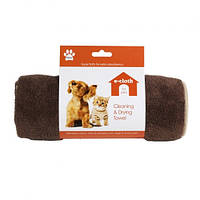 Полотенце для животных E-Cloth for Pets Cleaning and Drying Towel, Харьков