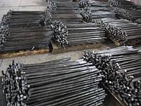 Болт фундаментный ГОСТ 24379.1-80 1.1м20х900