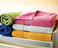 Какие полотенца необходимо иметь в доме? Составляем список