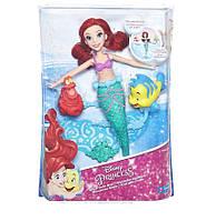 Кукла Ариель плавающая в воде Дисней Disney Hasbro