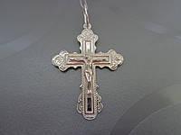 Серебряный крест 71, фото 1