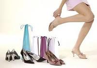 Как правильно выбрать обувь в интернете?