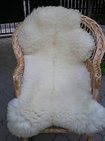 Мех из овечий шерсти
