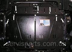 Защита двигателя Kia Ceed 2007-2012 (Киа Сид)