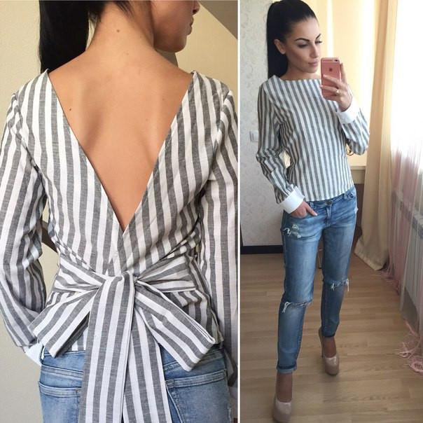 5af15003a Больший выбор рубашек и блуз на нашем сайте http://shoppingood .com.ua/g9735672-rubashki-yubki-shorty