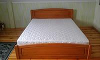 Ліжко двоспальне з 4-ма шухлядами, фото 1