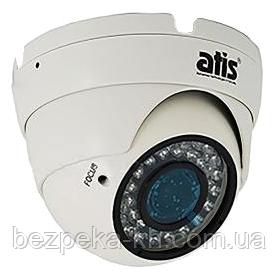 MHD відеокамера AMVD-1MVFIR-30W/2.8-12