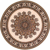 Круглые ковры Днепропетровск, ковры из натуральной шерсти