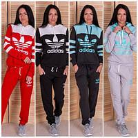 Женский спортивный костюм Adadas c-020121