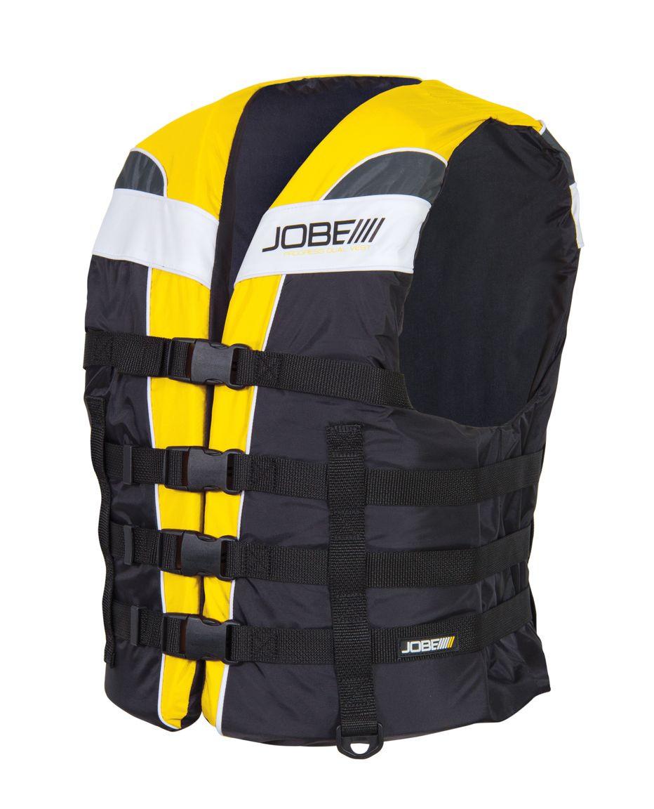 Универсальный спасательный жилет Progress Dual Vest Yellow