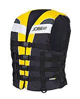 Универсальный спасательный жилет Progress Dual Vest Yellow, фото 1