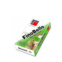 Baumit FinoBello гипсовая финишная шпаклевка, 20 кг