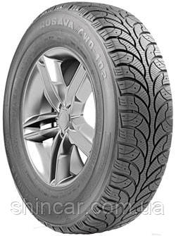 205/70R15 WQ-102 Rosava зимние шины