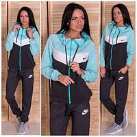 Женский спортивный костюм Nike r-020123