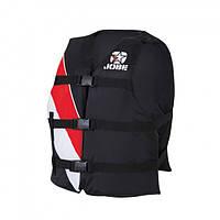 Спасательный жилет Universal Vest Red ISO
