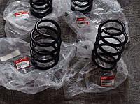 Пружини подвески на Хонда Цивик.Код:51401-SNX-A02,51406-SNX-A02